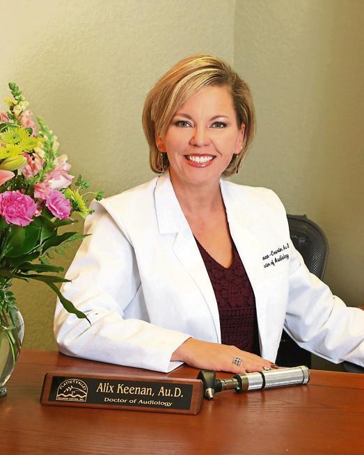 Dr. Alexandra Keenan